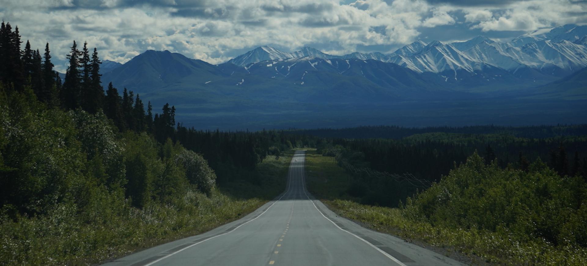 self-drive alaska wycieczka