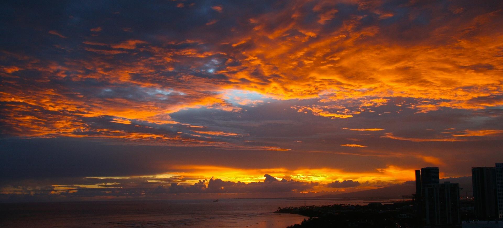 zachód-hawaje-wakacje