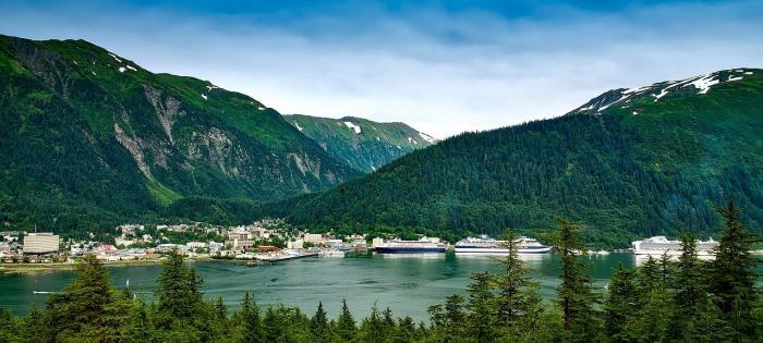 juneau-alaska-wycieczka