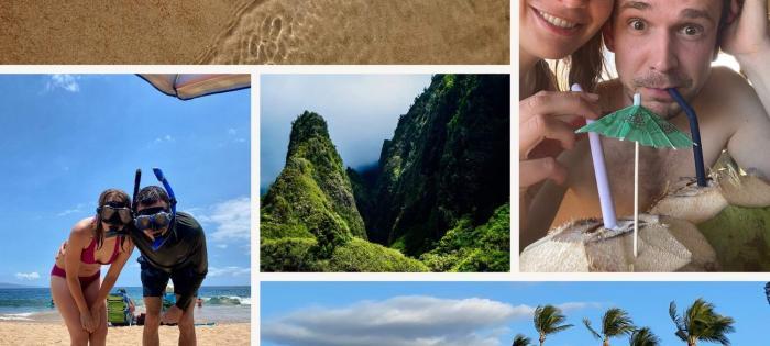 Maui Hawaje atrakcje wycieczka