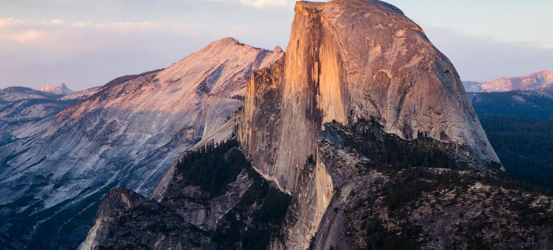 yosemite kalifornia wycieczka