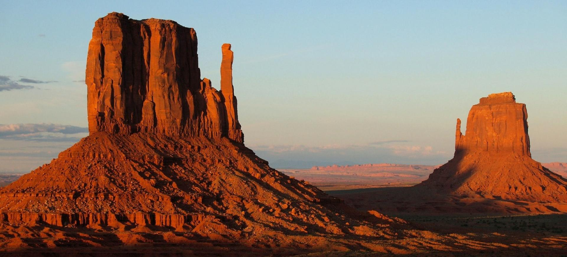 monument-valley-parki-narodowe