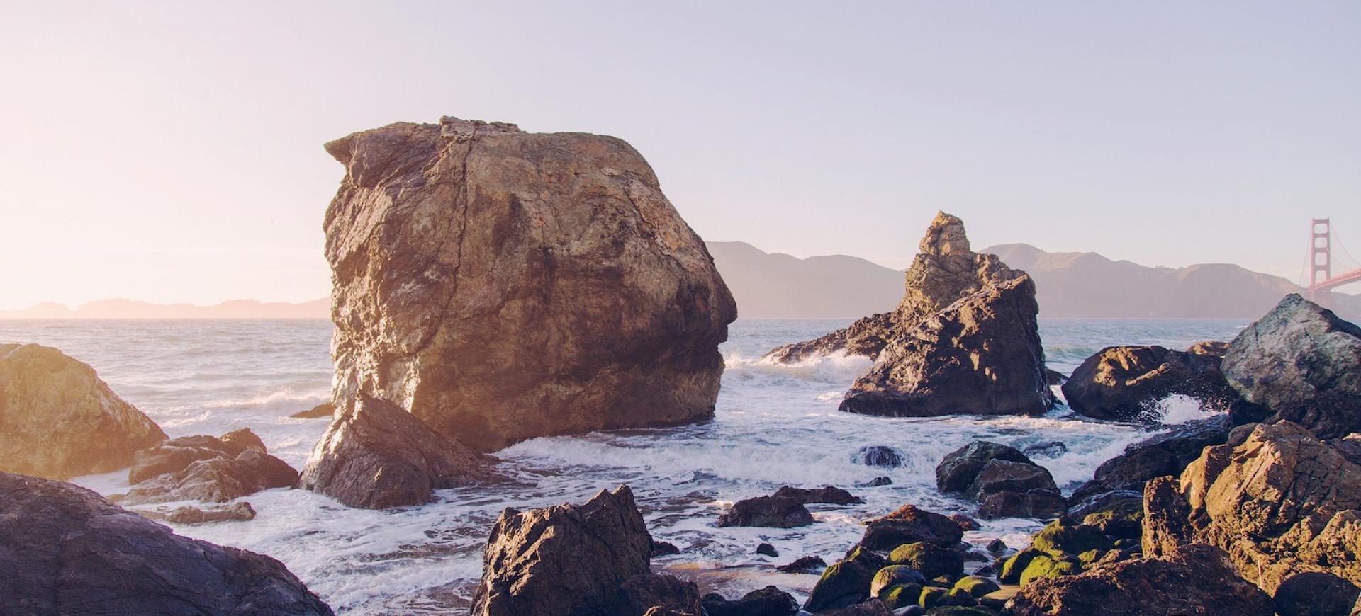 wybrzeże california wycieczka