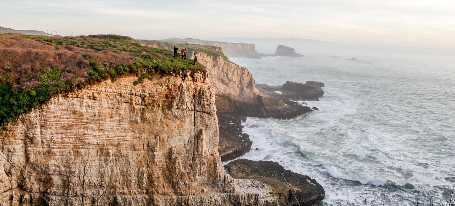 santa-cruz-california wycieczka