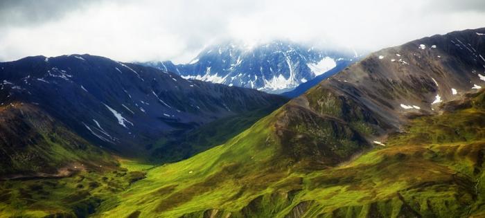 alaska-ciekawostki-góry